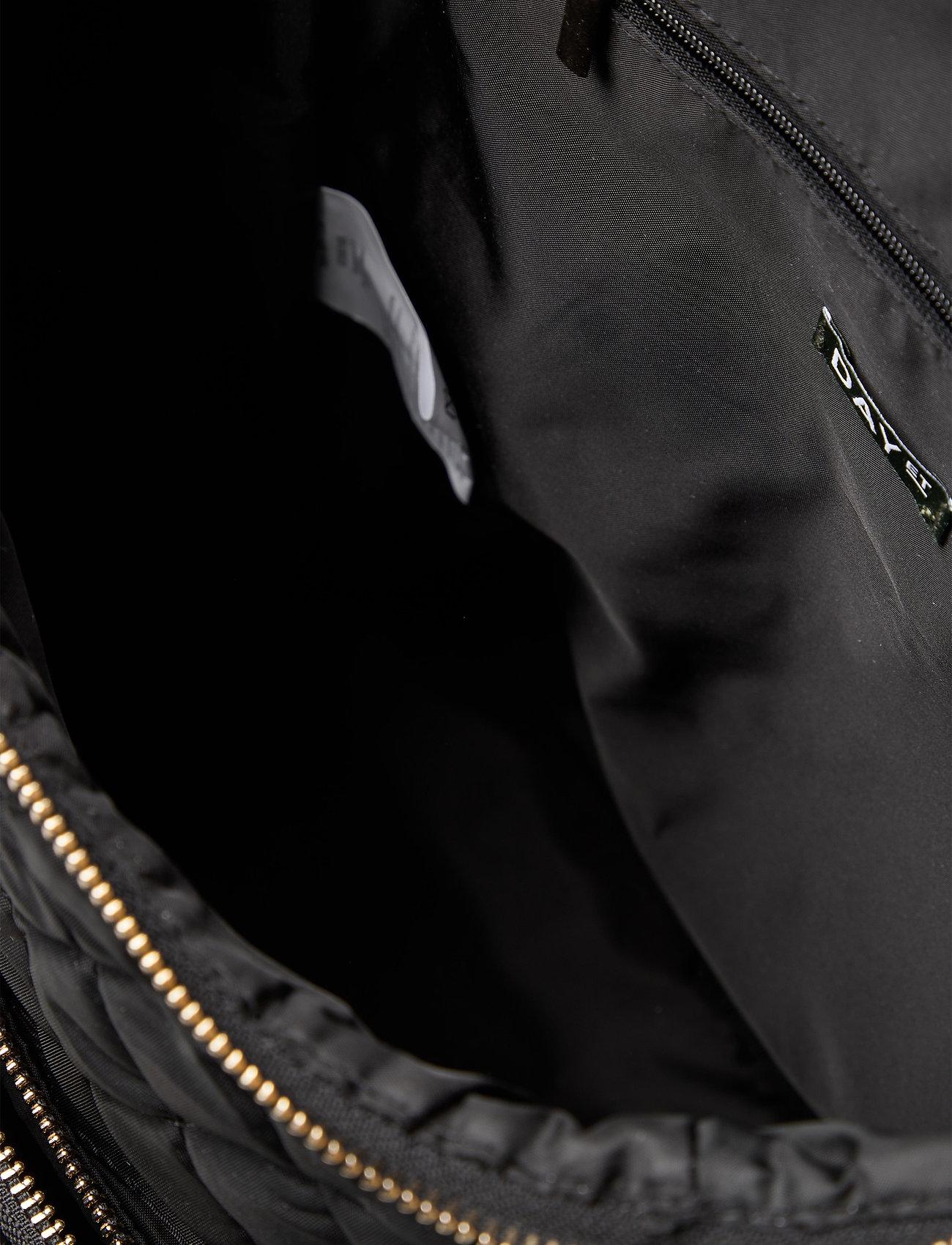 DAY et - Day Logo RE-Q Gem BP - bags - black - 4