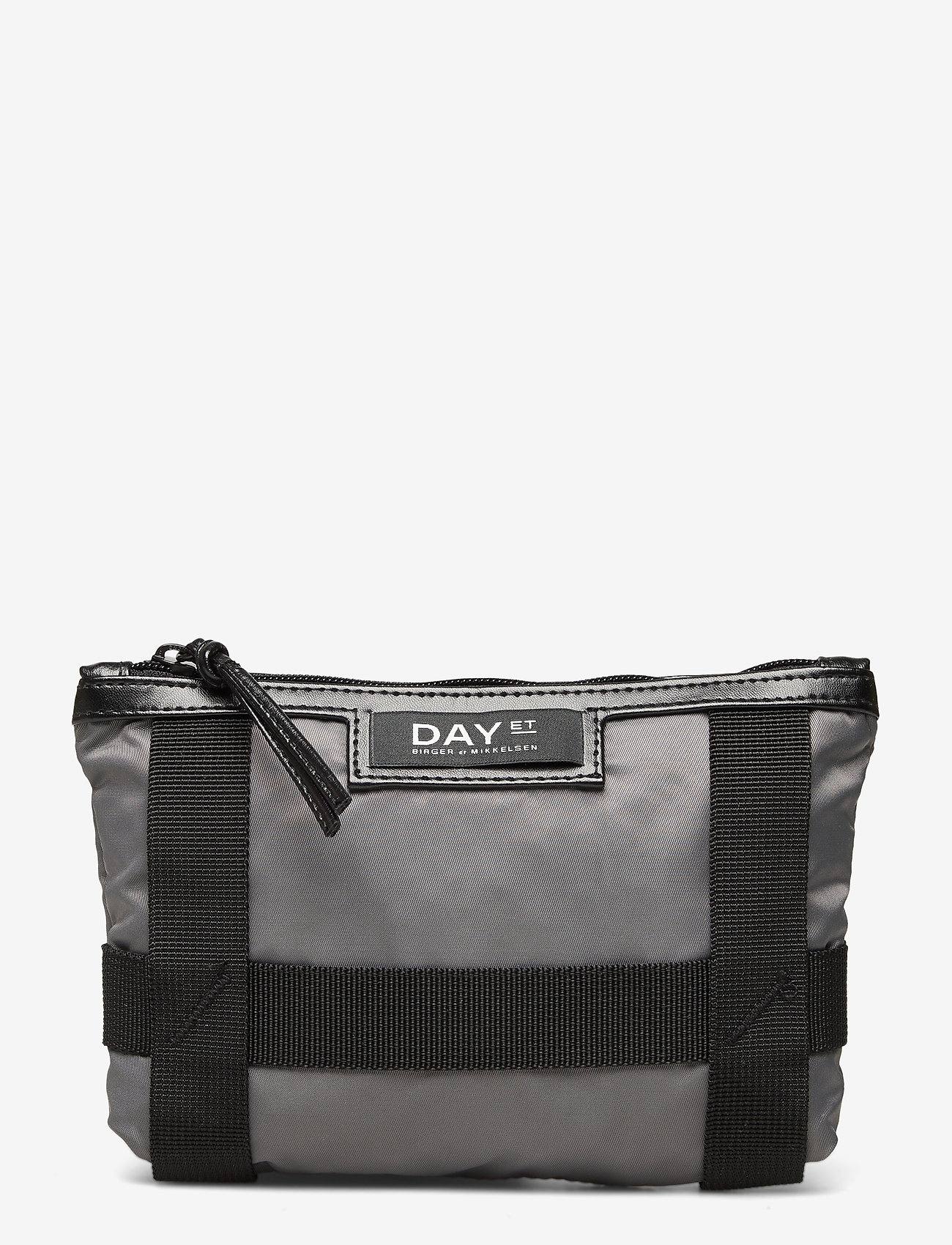 DAY et - Day Gweneth Harness Mini - clutches - forged iron grey - 0