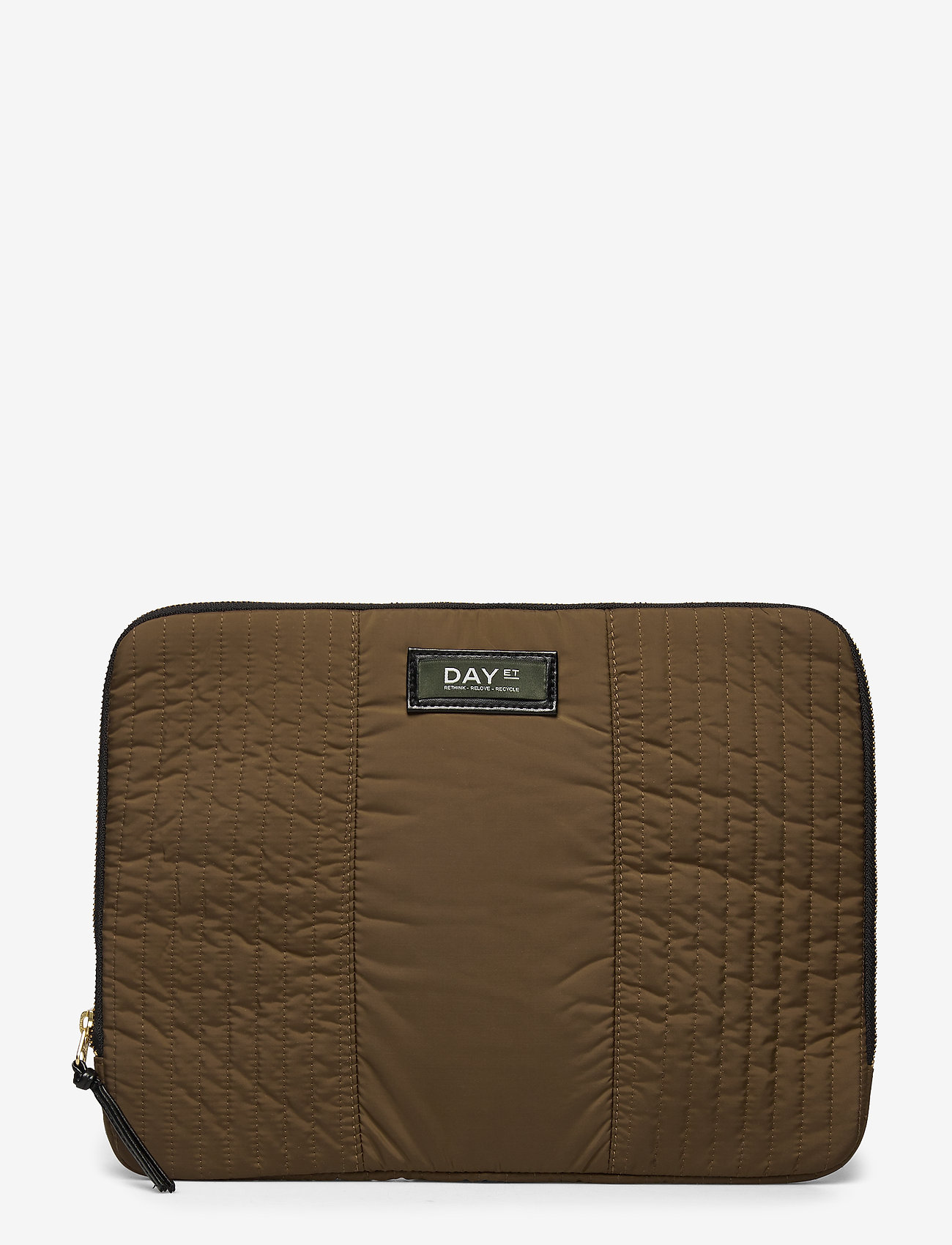 DAY et - Day Gweneth RE-Q Partial Fold13 - laptoptassen - military olive - 0