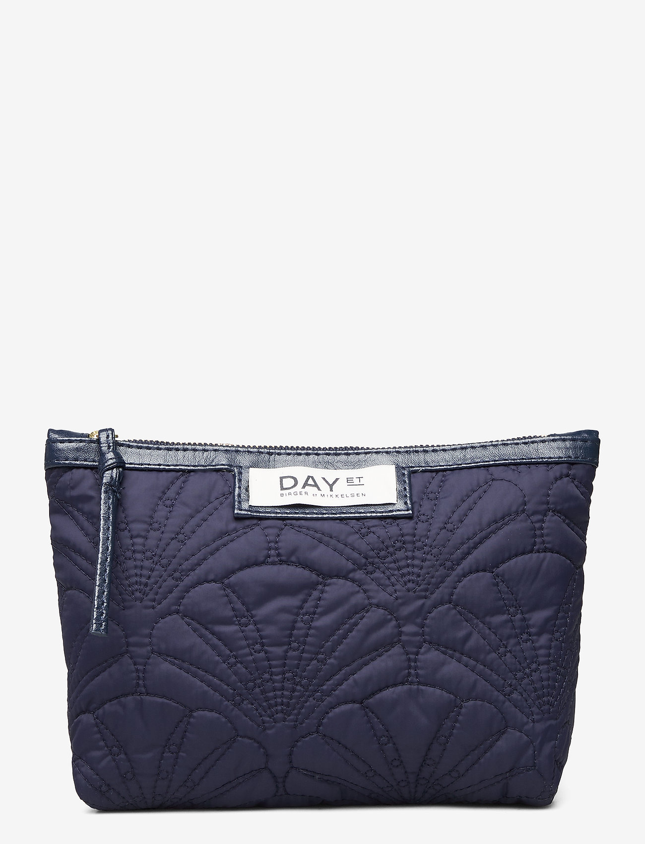 DAY et - Day Gweneth Q Fan Tone Mini - toilettassen - blue nights - 0