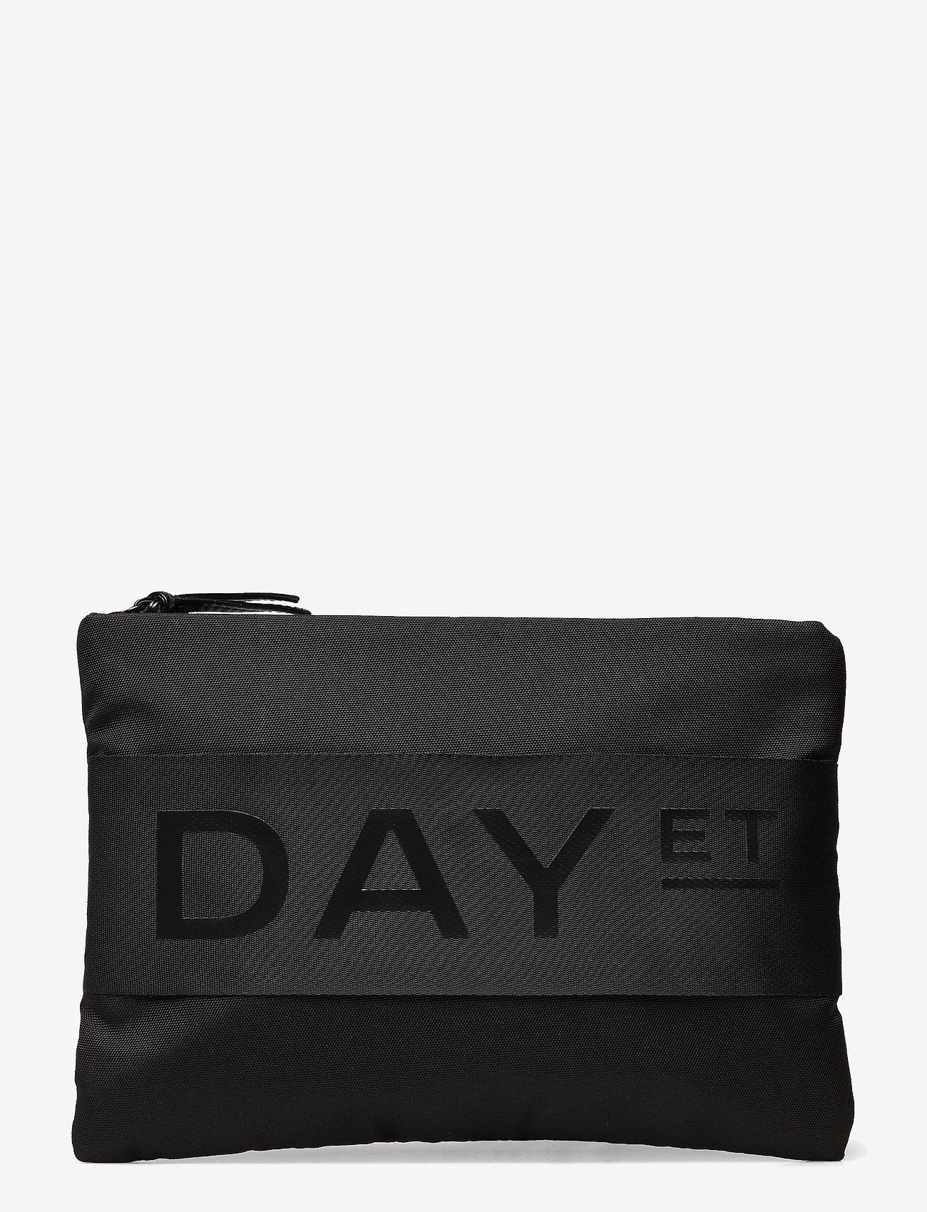 DAY et - Day Gweneth RE-T Traveler - toilettassen - black - 0
