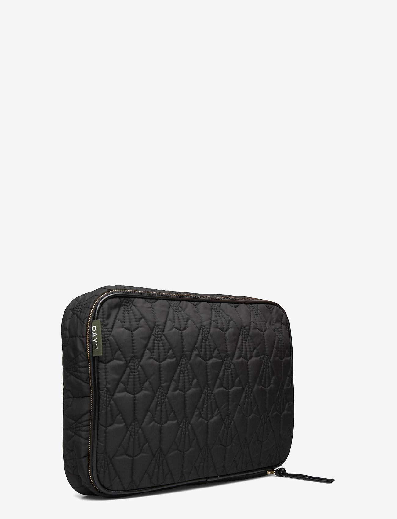DAY et - Day Gweneth RE-Q Decor Hang - cosmetic bags - black - 2