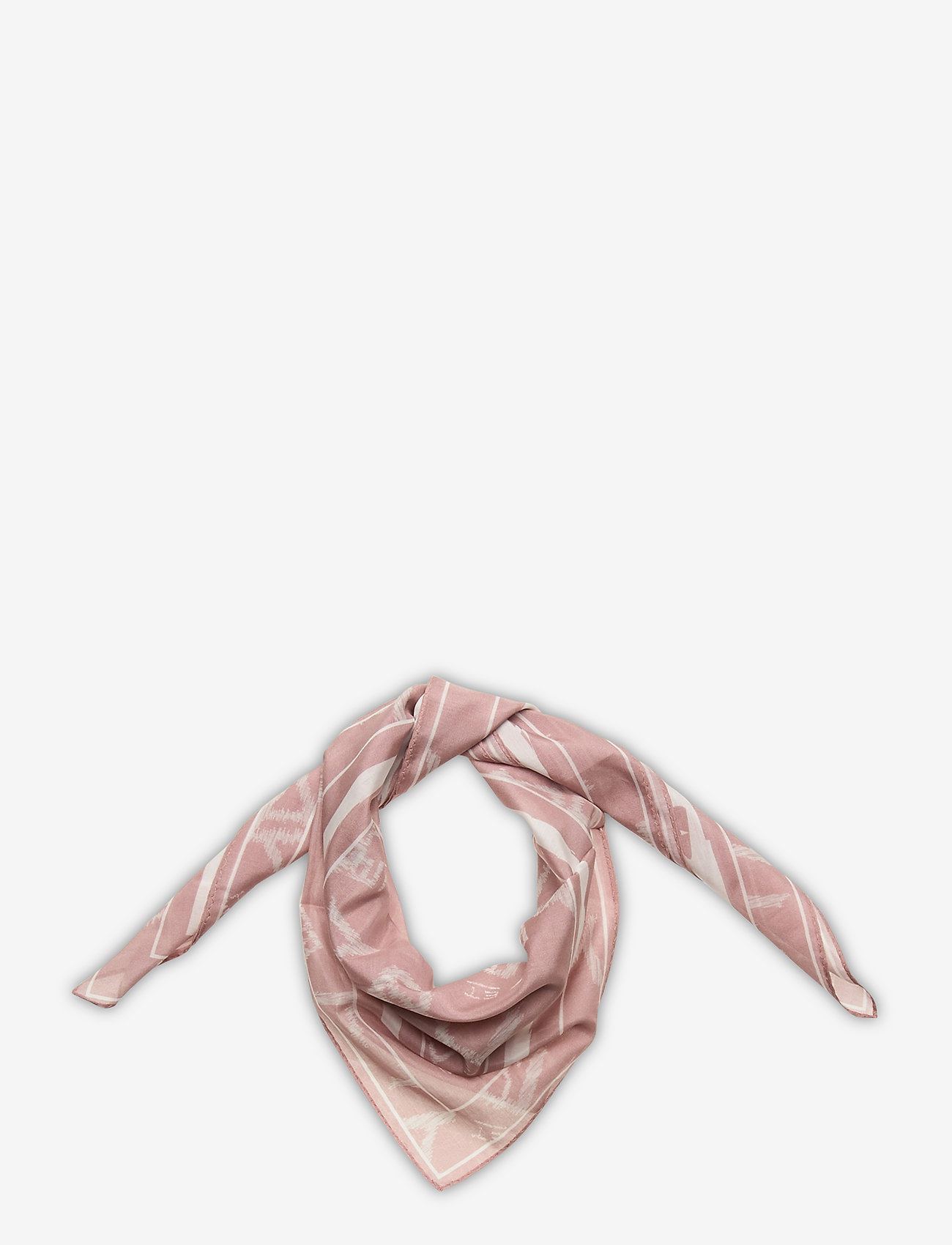 DAY et - Day Bandana Sketch - sjaals - blush - 0