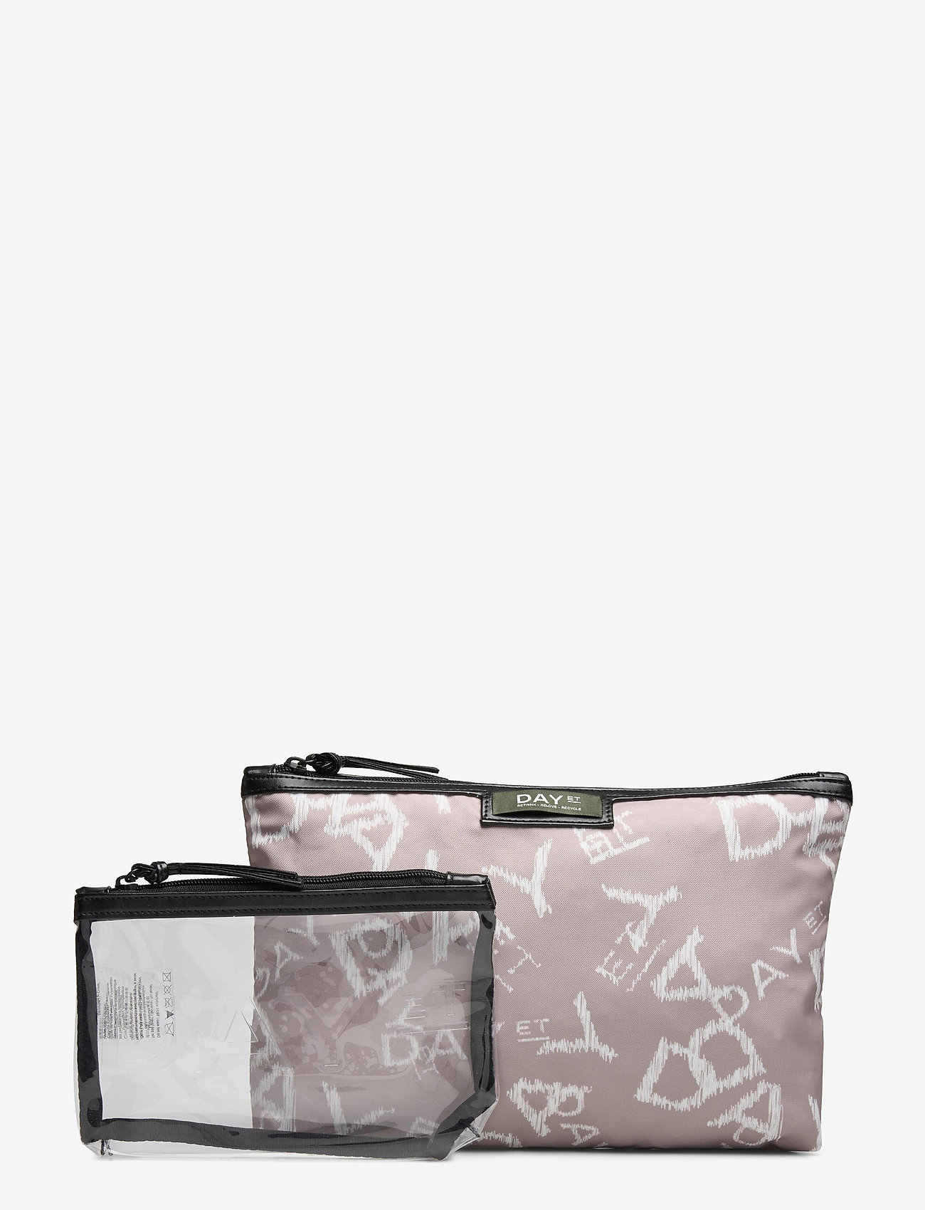 DAY et - Day Gweneth RE-P Sketch SmallSe - bags - blush - 1