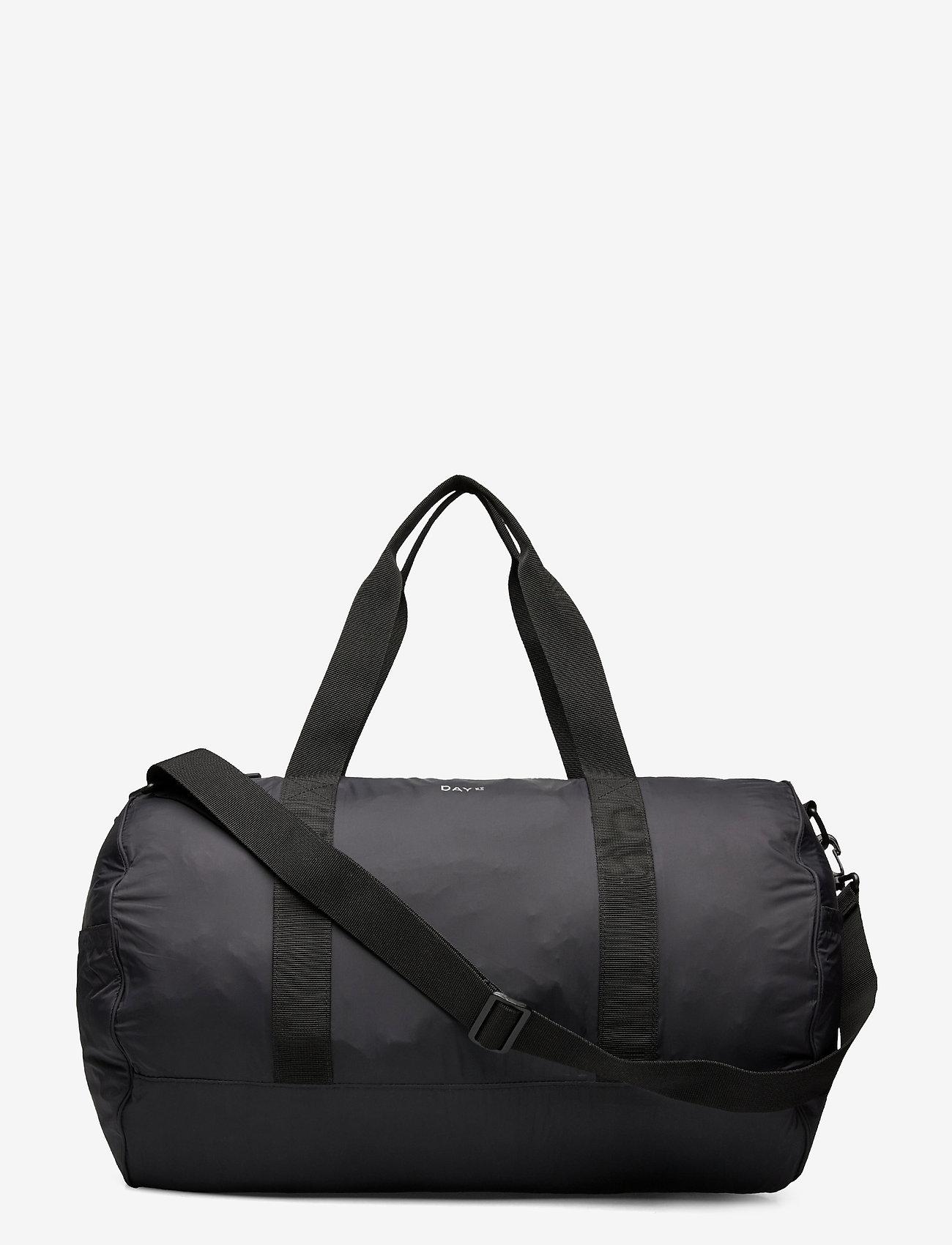 DAY et - Day GW No Rain Sport - weekend bags - black - 0