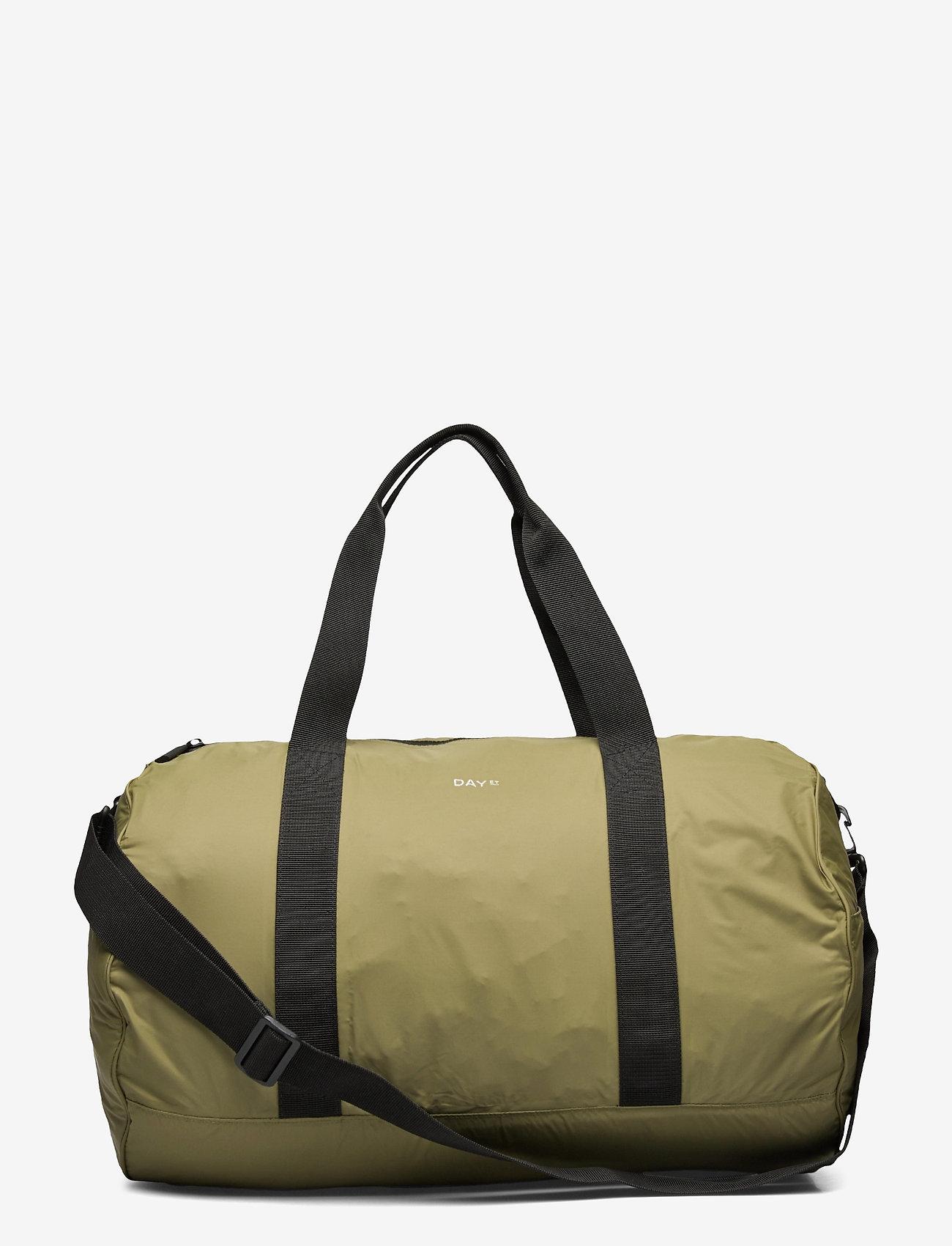 DAY et - Day GW No Rain Sport - weekend bags - fir green - 0