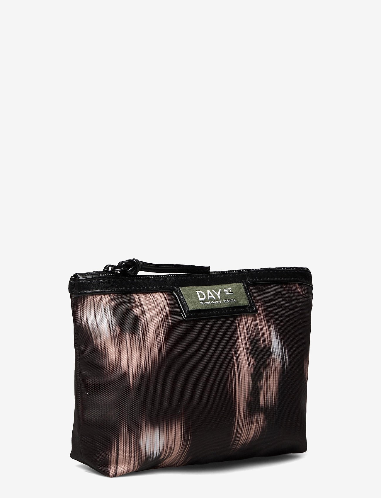 DAY et - Day Gweneth RE-P Ikat Mini - cosmetic bags - black - 2