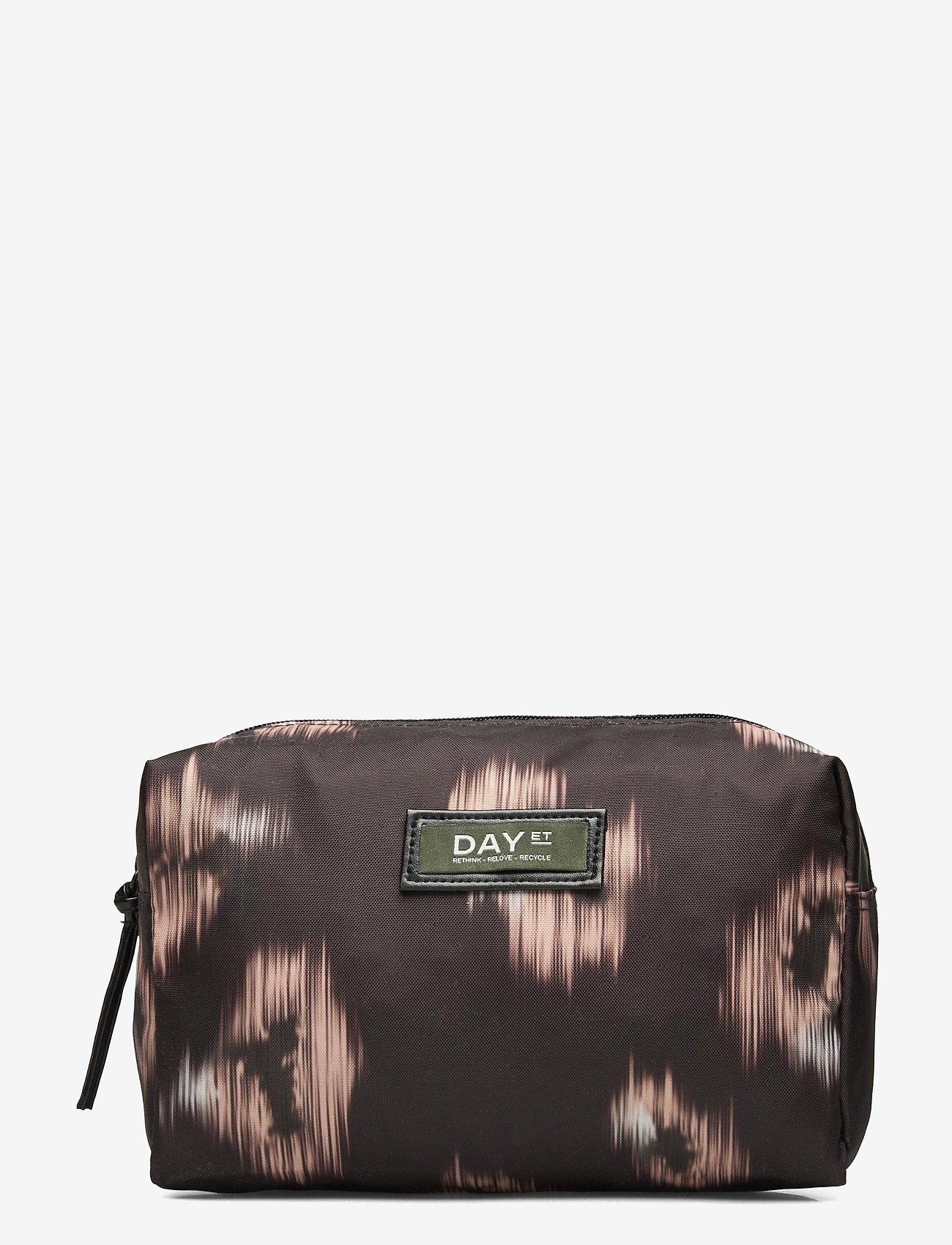 DAY et - Day Gweneth RE-P Ikat Beauty - bags - black - 0