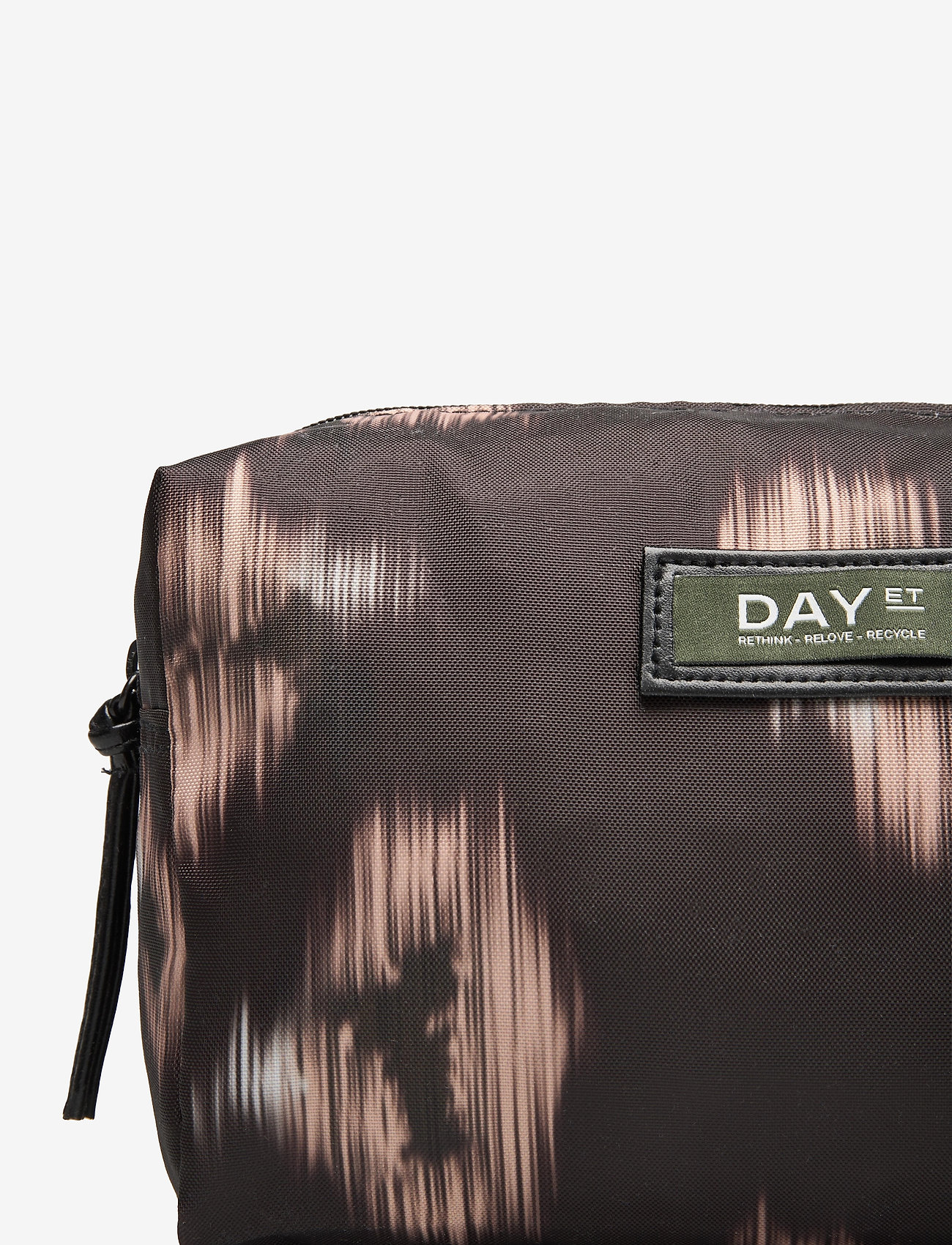 DAY et - Day Gweneth RE-P Ikat Beauty - cosmetic bags - black - 3
