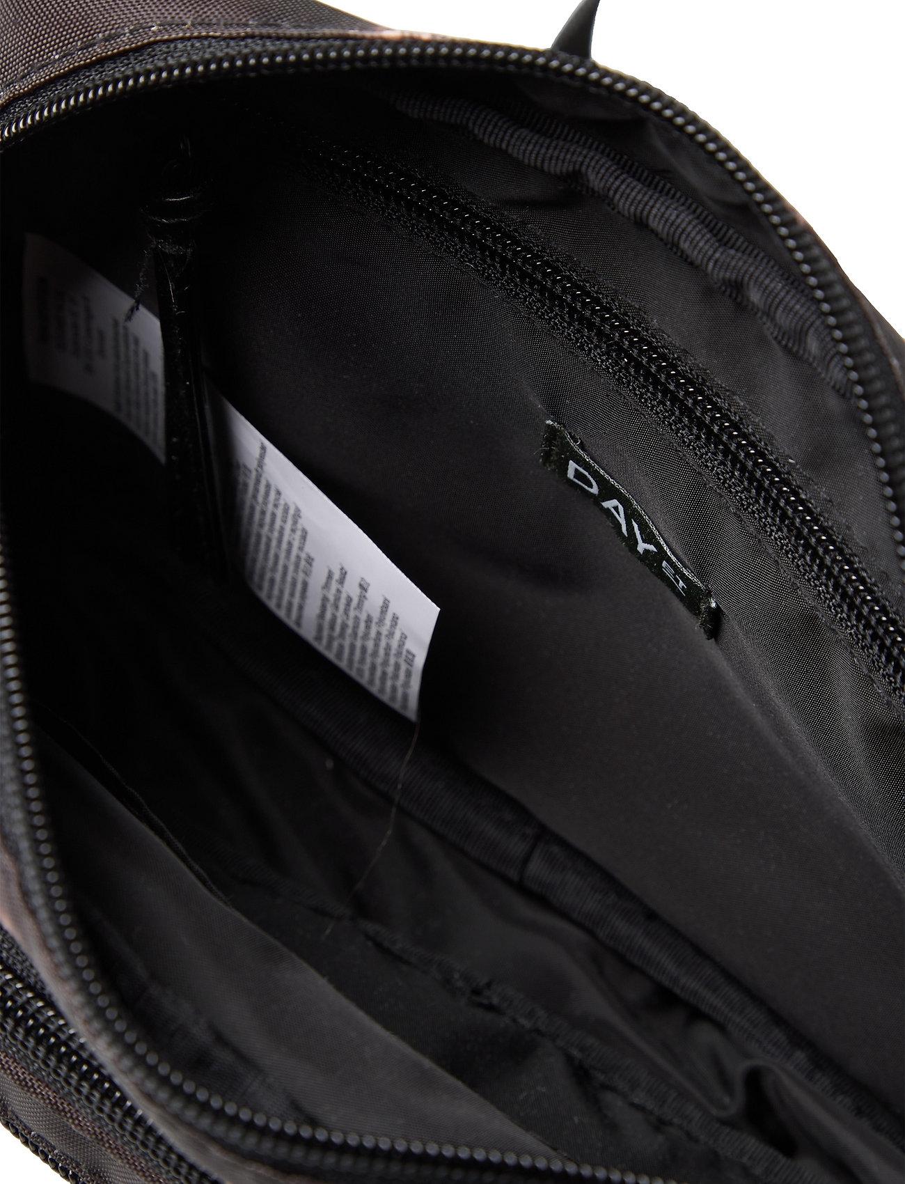 DAY et - Day Gweneth RE-P Ikat SB S - crossbody bags - black - 4