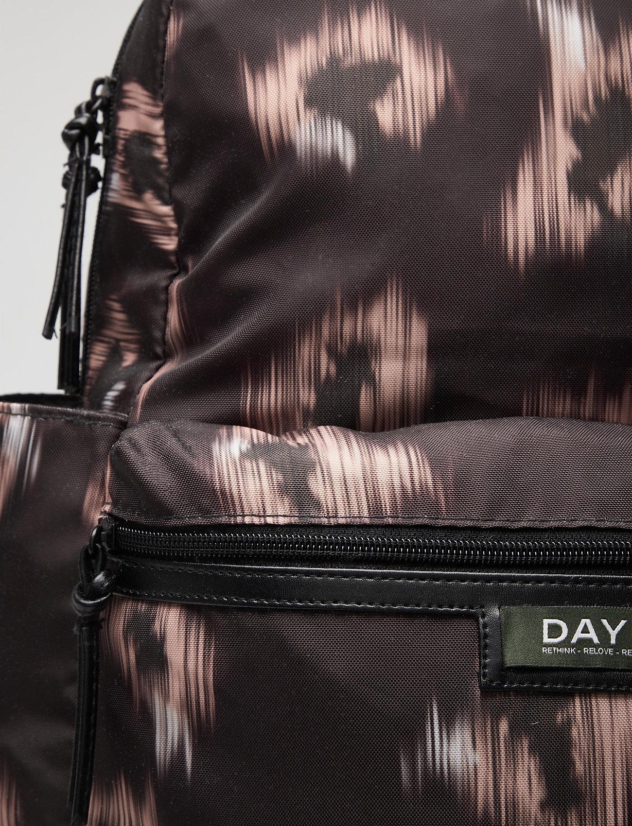 DAY et - Day Gweneth RE-P Ikat BP B - tassen - black - 3