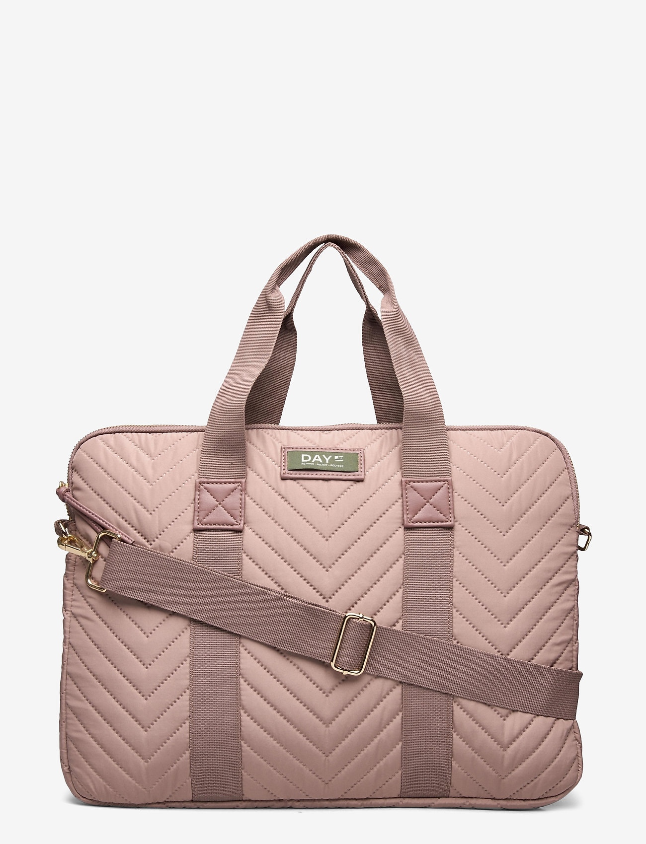 DAY et - Day Gweneth RE-X Chewron Comp15 - computer bags - antler rose - 0