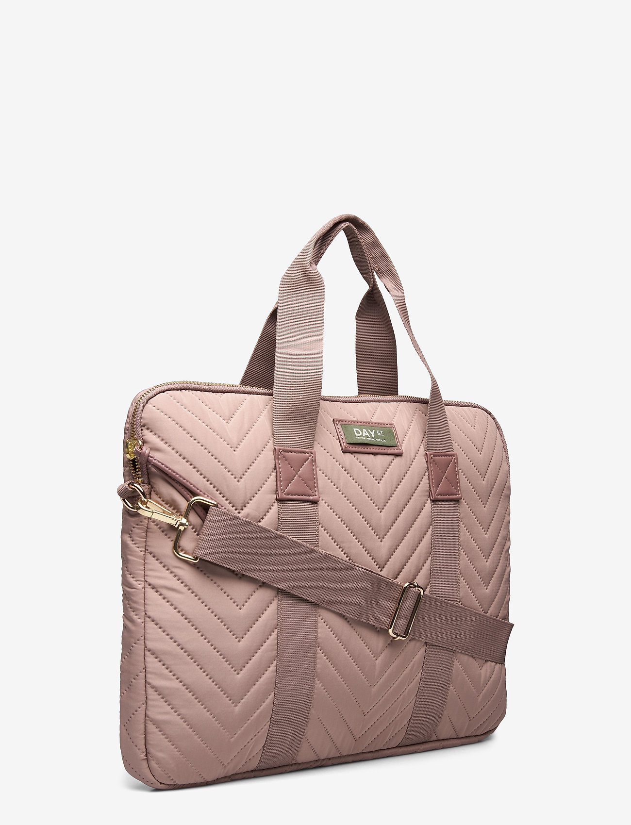 DAY et - Day Gweneth RE-X Chewron Comp15 - computer bags - antler rose - 2