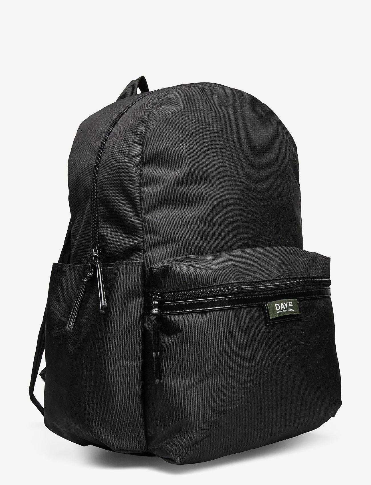 DAY et - Day Gweneth RE-S BP B - väskor - black - 2