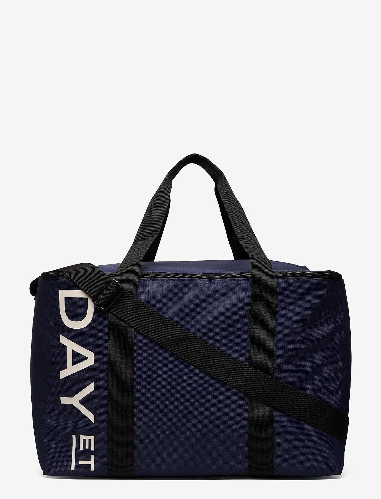 DAY et - Day Fieldtrip Cooler B - weekend bags - navy blazer - 0