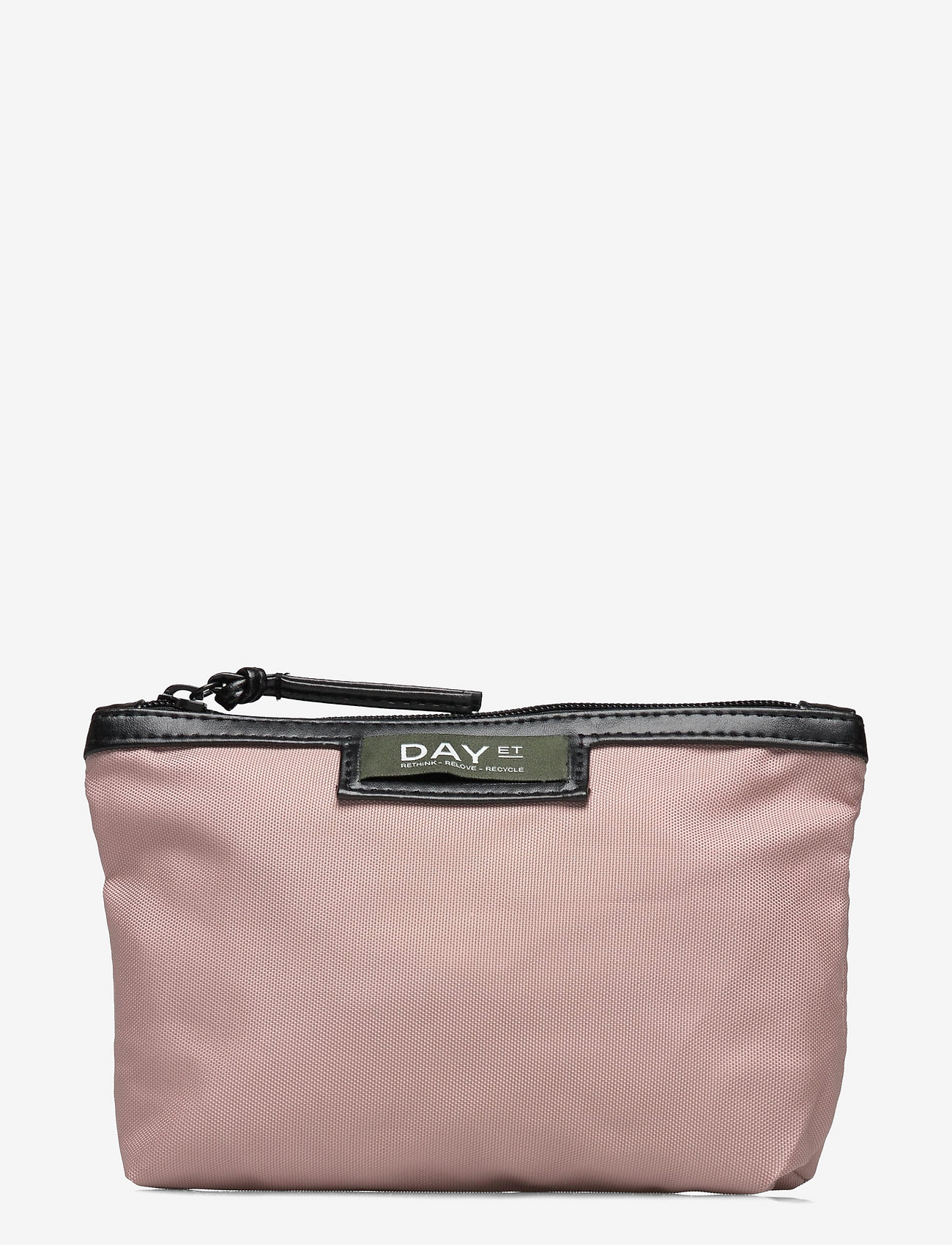 DAY et - Day Gweneth RE-S Mini - cosmetic bags - adobe rose - 0