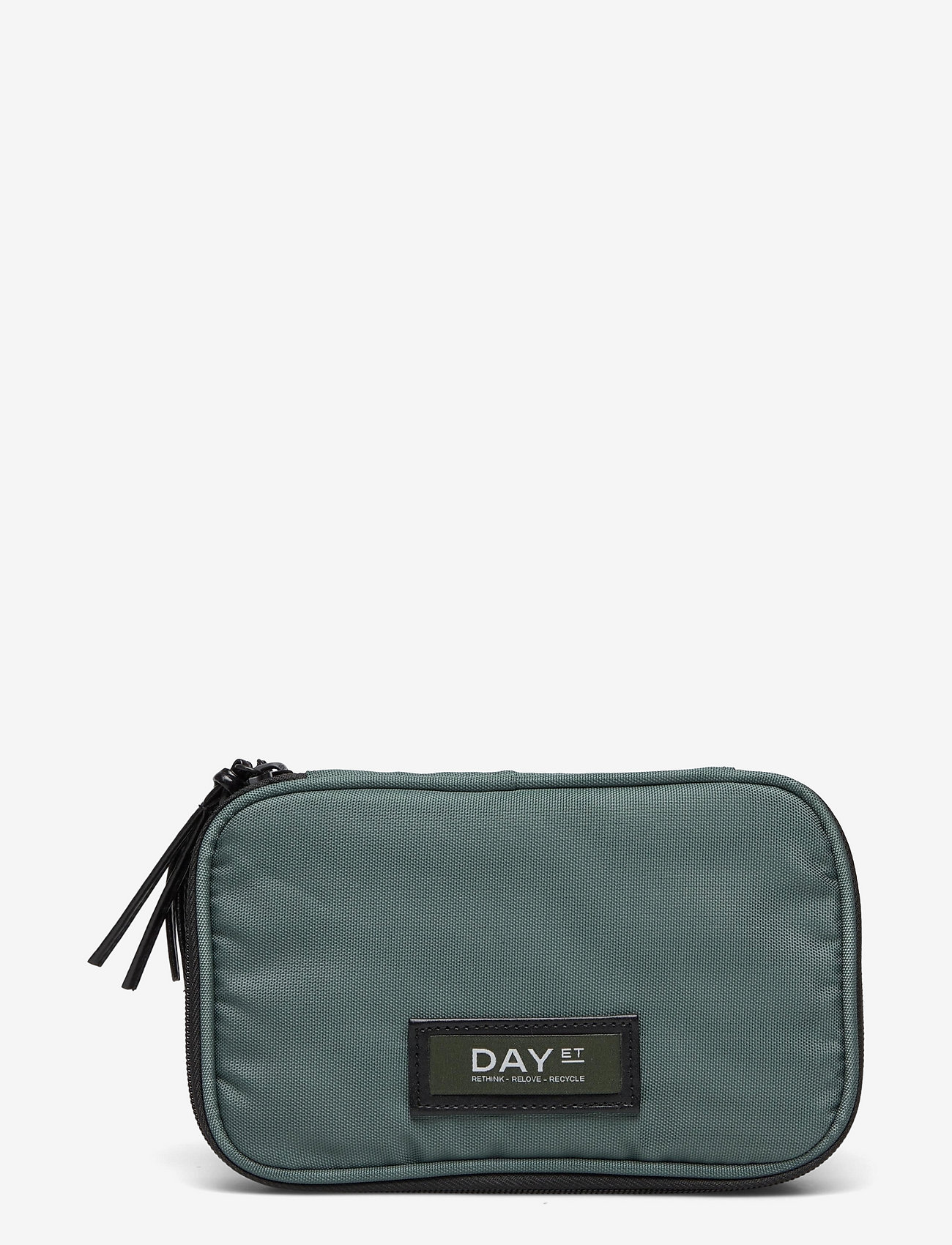 DAY et - Day Gweneth RE-S Pencil Pack - cosmetic bags - silver pine - 0