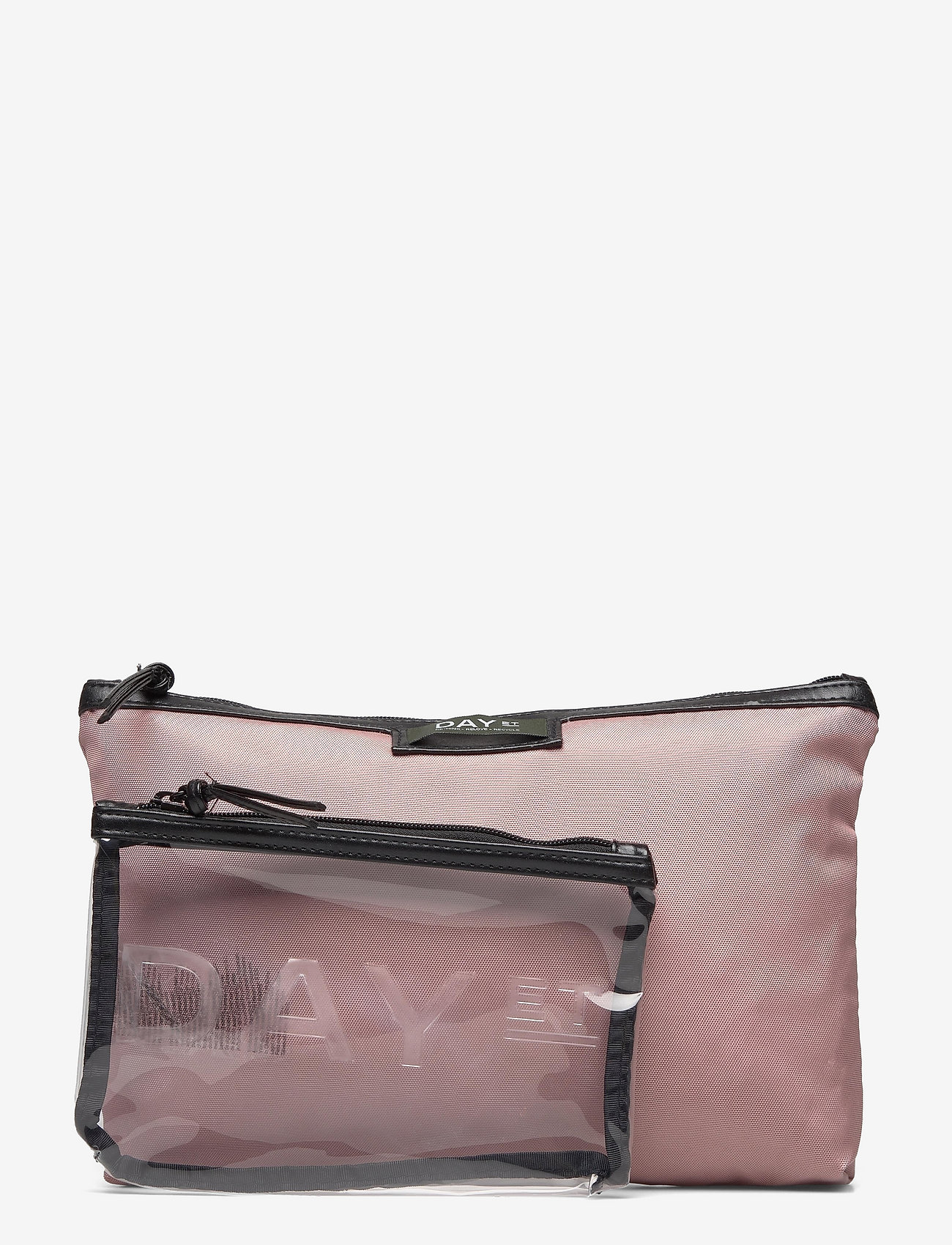 DAY et - Day Gweneth RE-S Small Set - cosmetic bags - adobe rose - 3