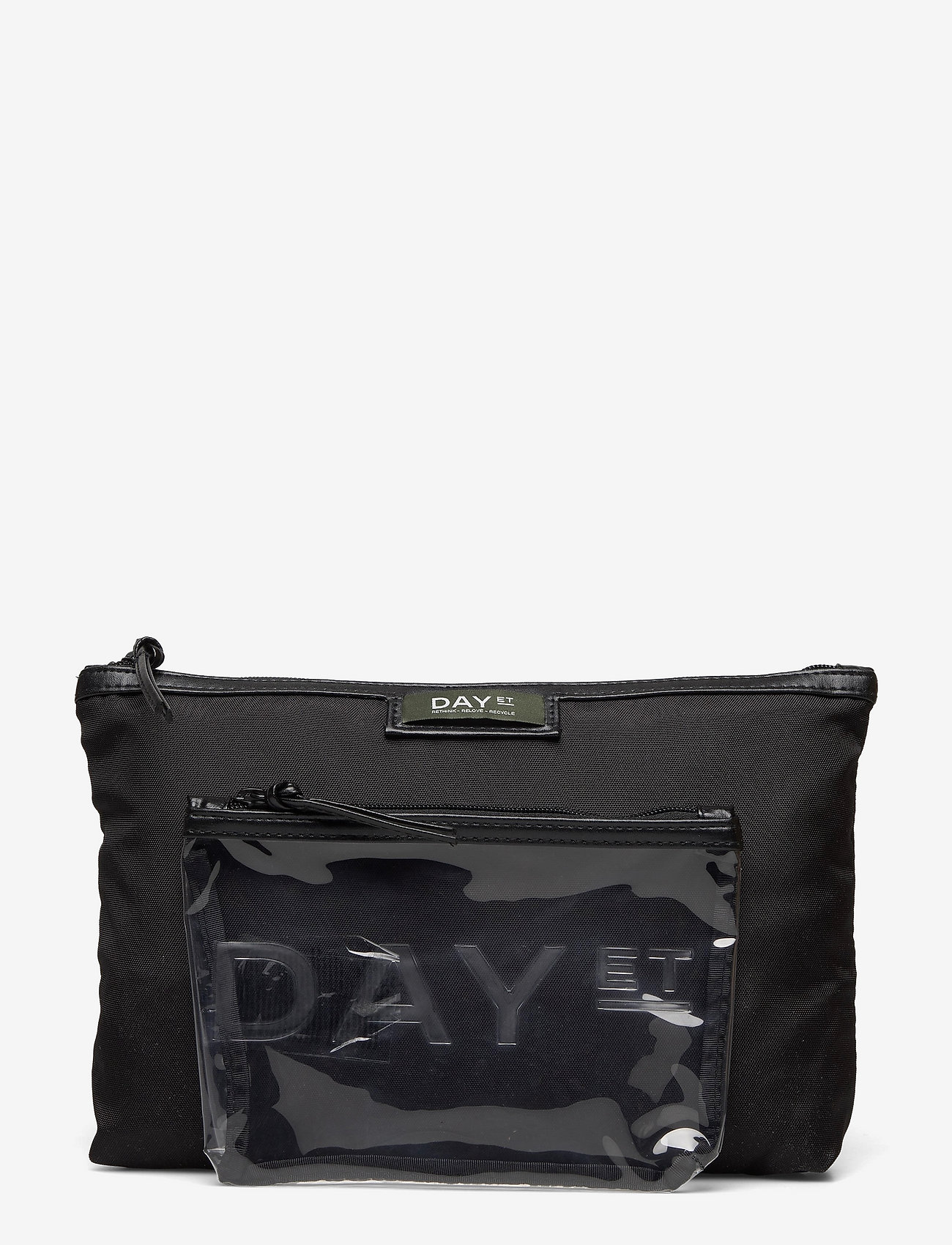 DAY et - Day Gweneth RE-S Small Set - cosmetic bags - black - 3