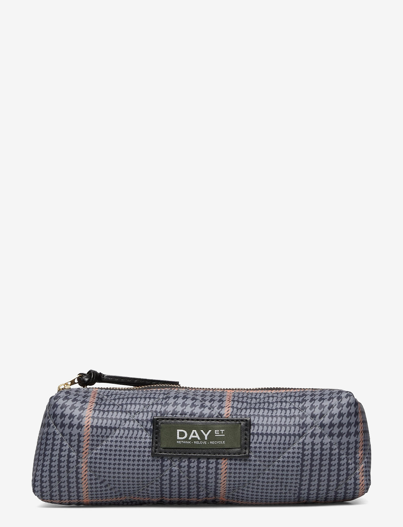 DAY et - Day Gweneth RE-Q Checky Pencil - accessories - blue fog - 0