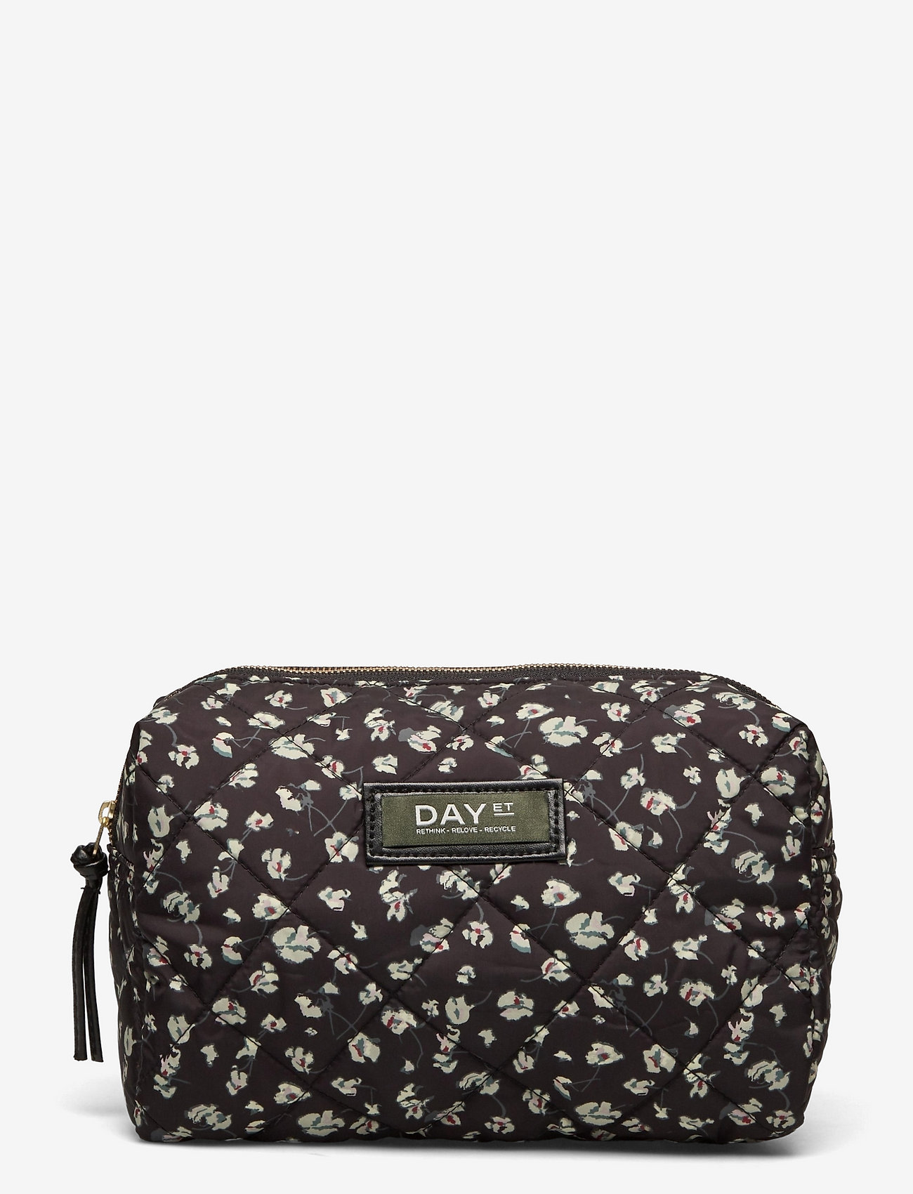 DAY et - Day Gweneth RE-Q Flower Beauty - cosmetic bags - black - 0