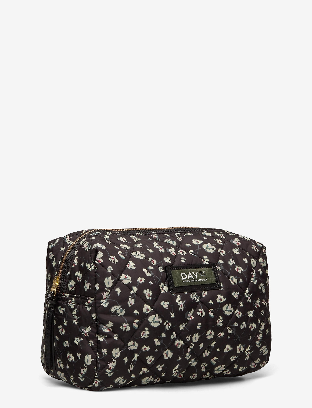 DAY et - Day Gweneth RE-Q Flower Beauty - cosmetic bags - black - 2