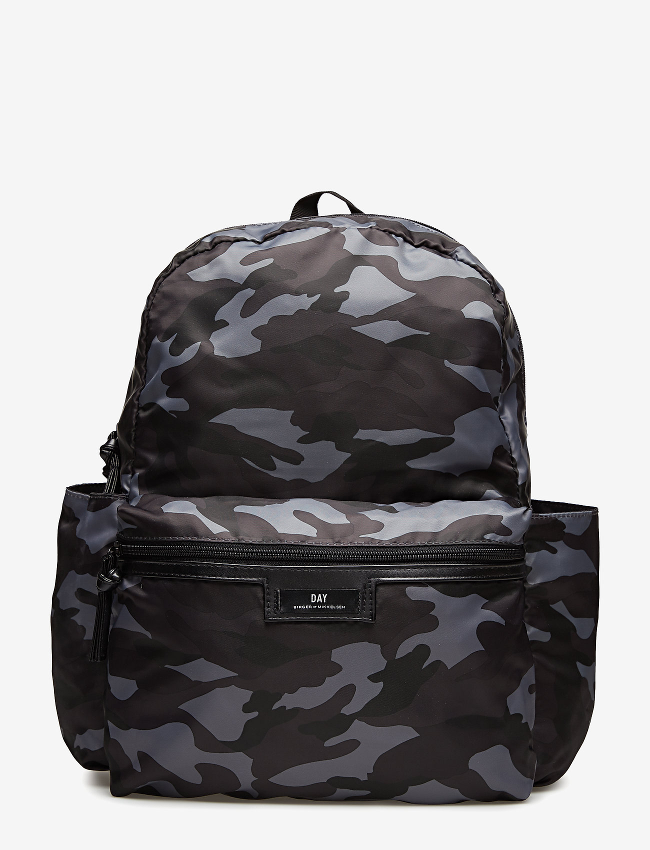 DAY et - Day Gweneth P Camo BP B - backpacks - understated black