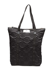 Day Gweneth Sign Tote - BLACK