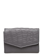 Day Fund Wallet Petite - WEATHERED