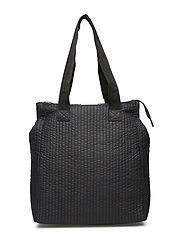 Day Dainty Shopper - BLACK