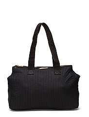 Day Dainty Bowler - BLACK