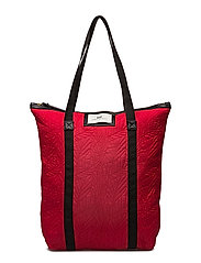 Day Gweneth Q Petiole Tote - ROCOCCO RED