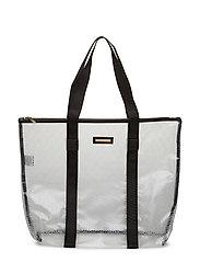 Day GW Viewing Linger Bag - TRANSPARENT