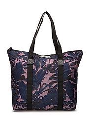 Day Gweneth P Savage Bag - ELDERBERRY