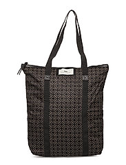 Day Gweneth P Cinger Tote - BLACK