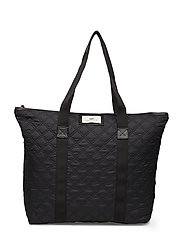 Day Gweneth Q Tile Bag - BLACK