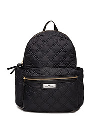 Day Gweneth Q Tile BP S - BLACK