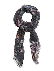 Day Deluxe Lupin Scarf - SKY CAPTAIN