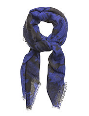 Day Deluxe Fleurie Scarf - BLUE RAPTURE