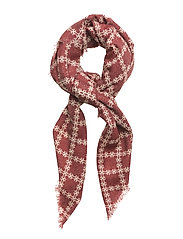 Day Deluxe Lux Scarf - ROSEWOOD