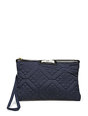 Day Gweneth Q Flotile Clutch - SKY CAPTAIN