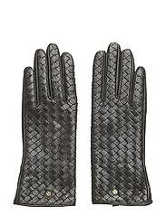 Day Glove Braided - BLACK