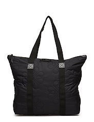 Day Gweneth Q Heart Bag - BLACK