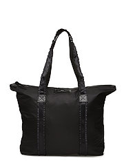 Day Gweneth Frill Bag - BLACK