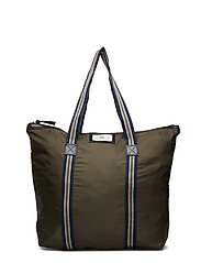 Day Gweneth Prep Bag - DEEP OLIVE