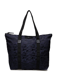 Day Gweneth Desert Bag - NAVY BLAZER