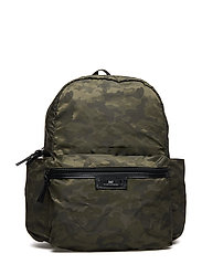 Day Gweneth Desert BP B - DEEP OLIVE