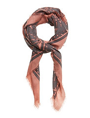 Day Deluxe Art Deco scarf - INSENCE