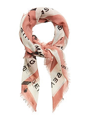 Day Deluxe Wild Logo scarf Big - INSENCE