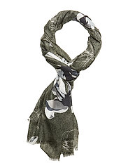 Day Modal Magnolia scarf - SOLDIER